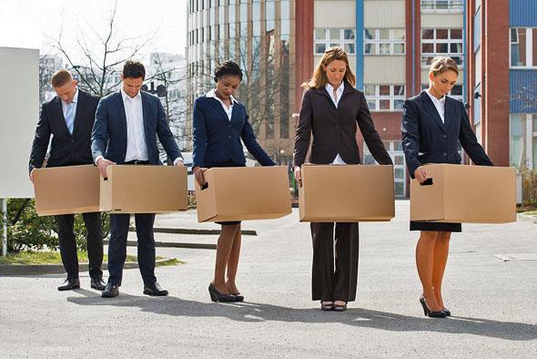 Rotación de personal, un gasto silencioso que afecta a todas las empresas