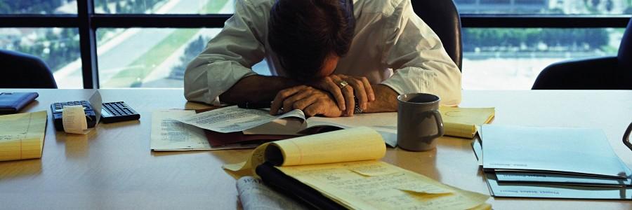 ¿Sabías que 40 millones de mexicanos sufren insomnio?