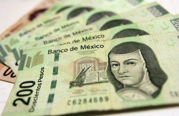 Salario contractual registra aumento real de 1.15% en 2016