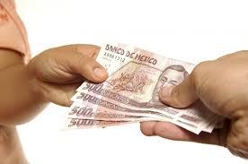 Salario mensual del 42% de la población es de 7,952 pesos