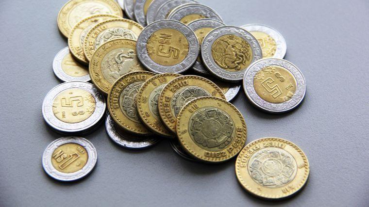 Salario mínimo aumentará 5 pesos a partir de diciembre