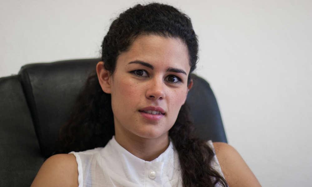 Salario mínimo para 2019 podría elevarse a más de 100 pesos: Luisa María Alcalde