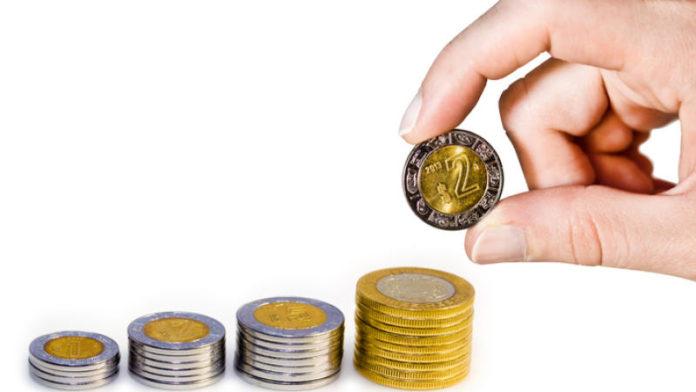Salario mínimo será de $88.04 en el 2018