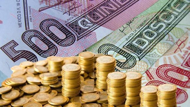 Salario real disminuye en 21 entidades federativas