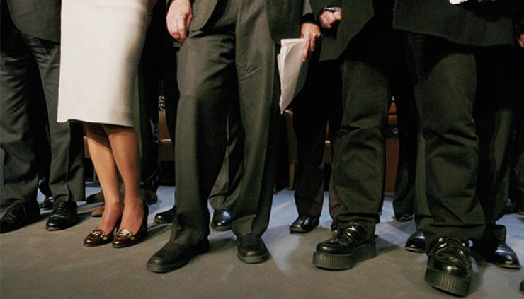 Salarios de mujeres son 17% más bajos: Mercer