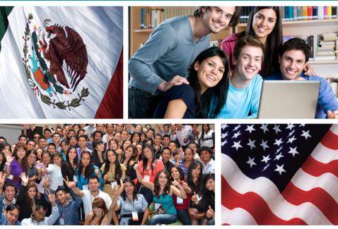 Salen más mexicanos a estudiar al extranjero