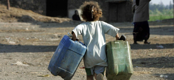 Se acabó 2016 y el trabajo infantil en México es un flagelo