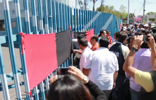 Se acabó la huelga en la UAQ