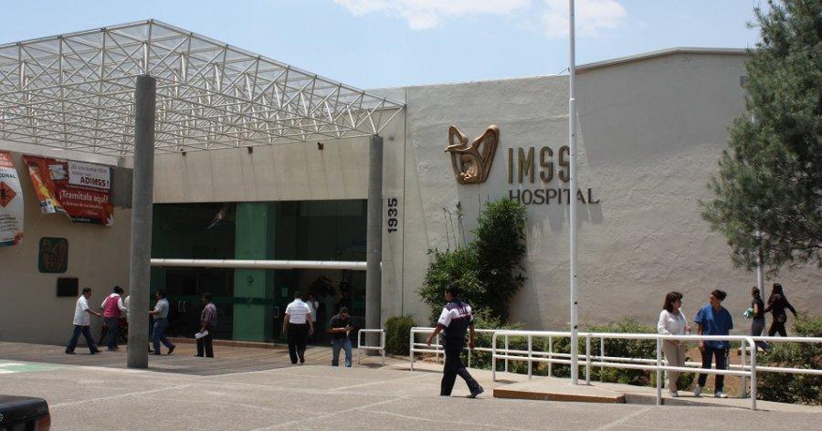 Se alistan hospitales ante inminente llegada del  Covid-19