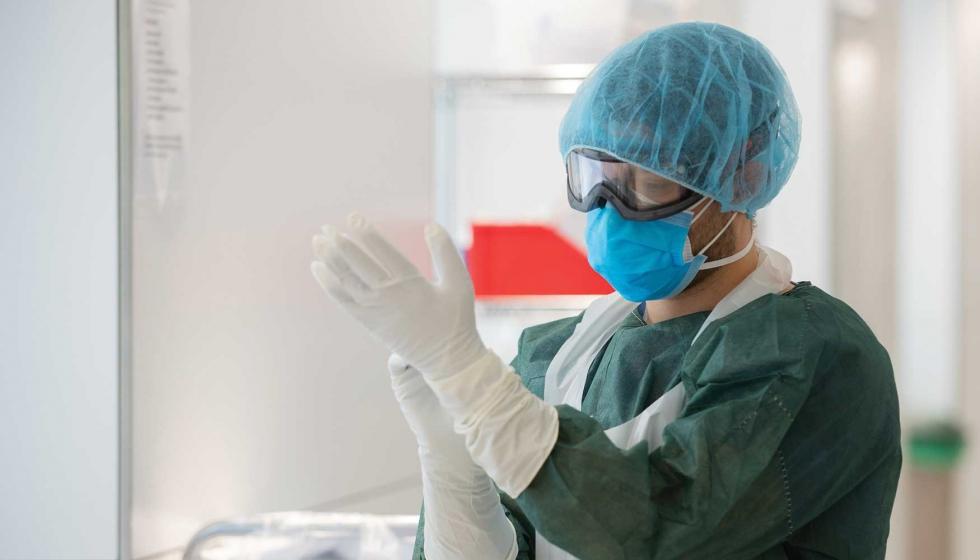 Se contrataron a 45,000 para combatir pandemia