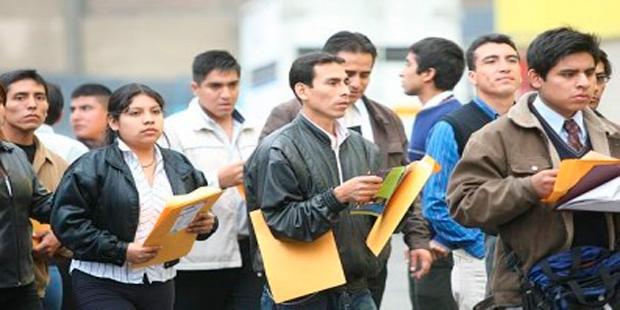 Se crean menos empleos formales en el primer trimestre de 2018: IMSS