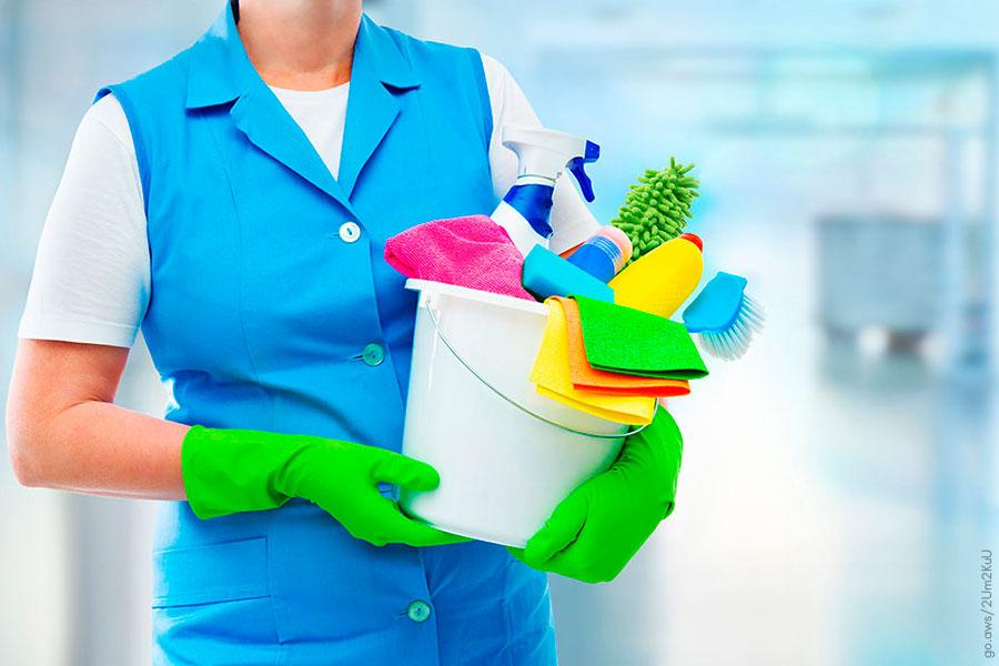 Se desploma empleo para trabajadoras del hogar; 30% lo deja por pandemia