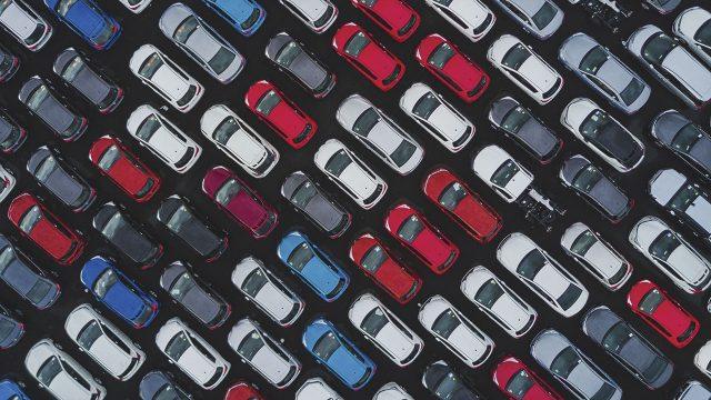 Se desploma venta de autos 58.9% en mayo, su peor caída desde 1998