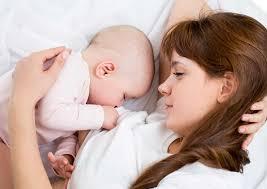 Se duplica lactancia materna: Narro Robles