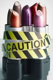Se esconden tóxicos en productos de belleza