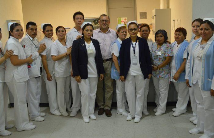 Se gradúan 242 alumnos de la Escuela Nacional de Enfermería del ISSSTE