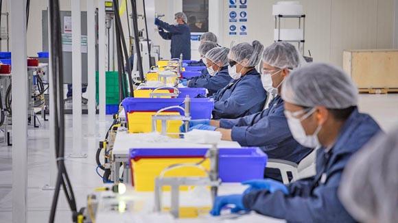 Se incorporaron 621 mil personas al mercado laboral en septiembre: INEGI
