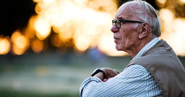 Se intensifica envejecimiento en la población