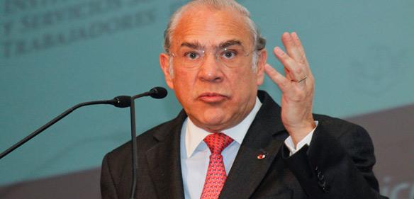 Se lanza OCDE contra el ISSSTE