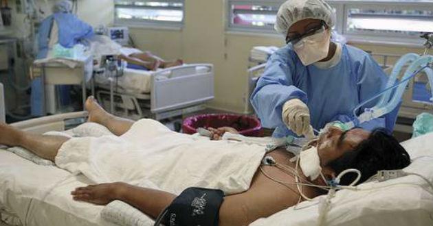 """Se lleva"" influenza a 68 personas en 4 meses"