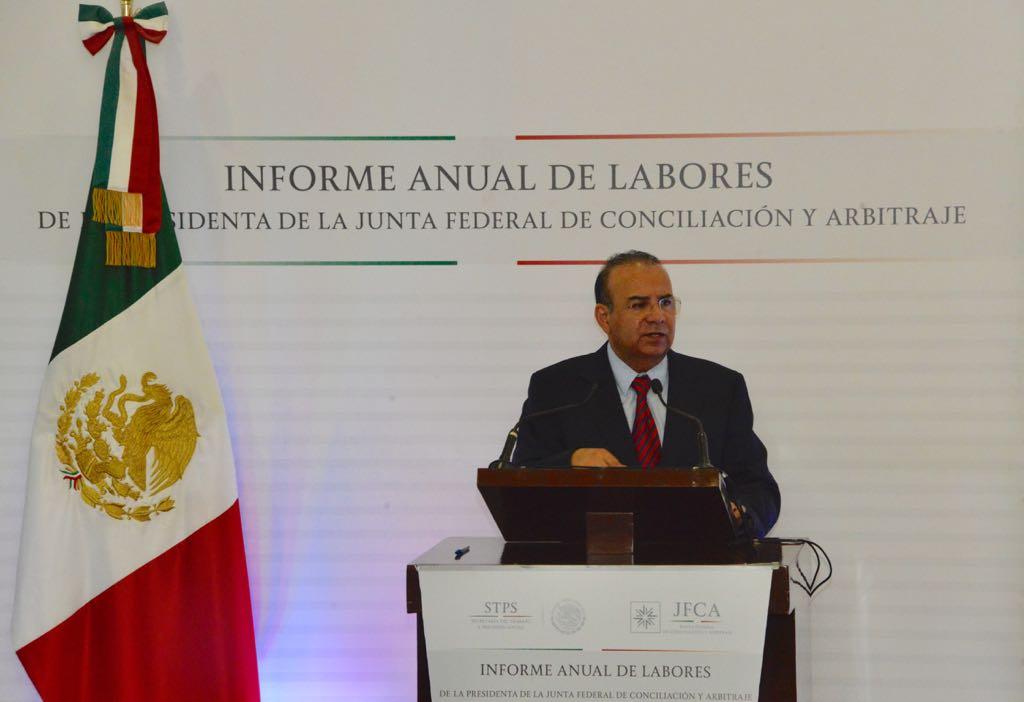 Se mantendrán JCyA hasta el último expediente: Navarrete Prida