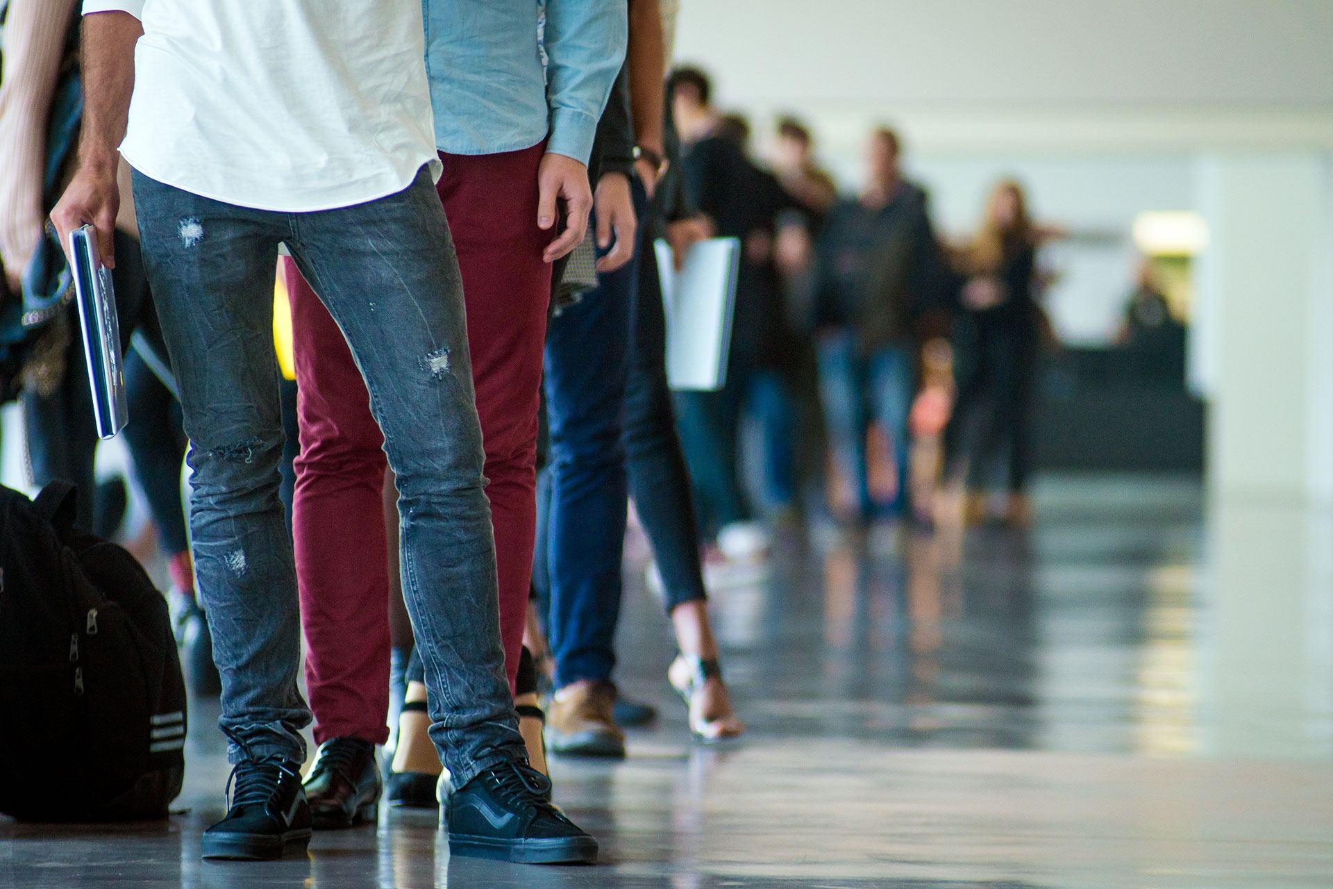 Se perderán hasta 1.5 millones de empleos este año por COVID-19,: BBVA