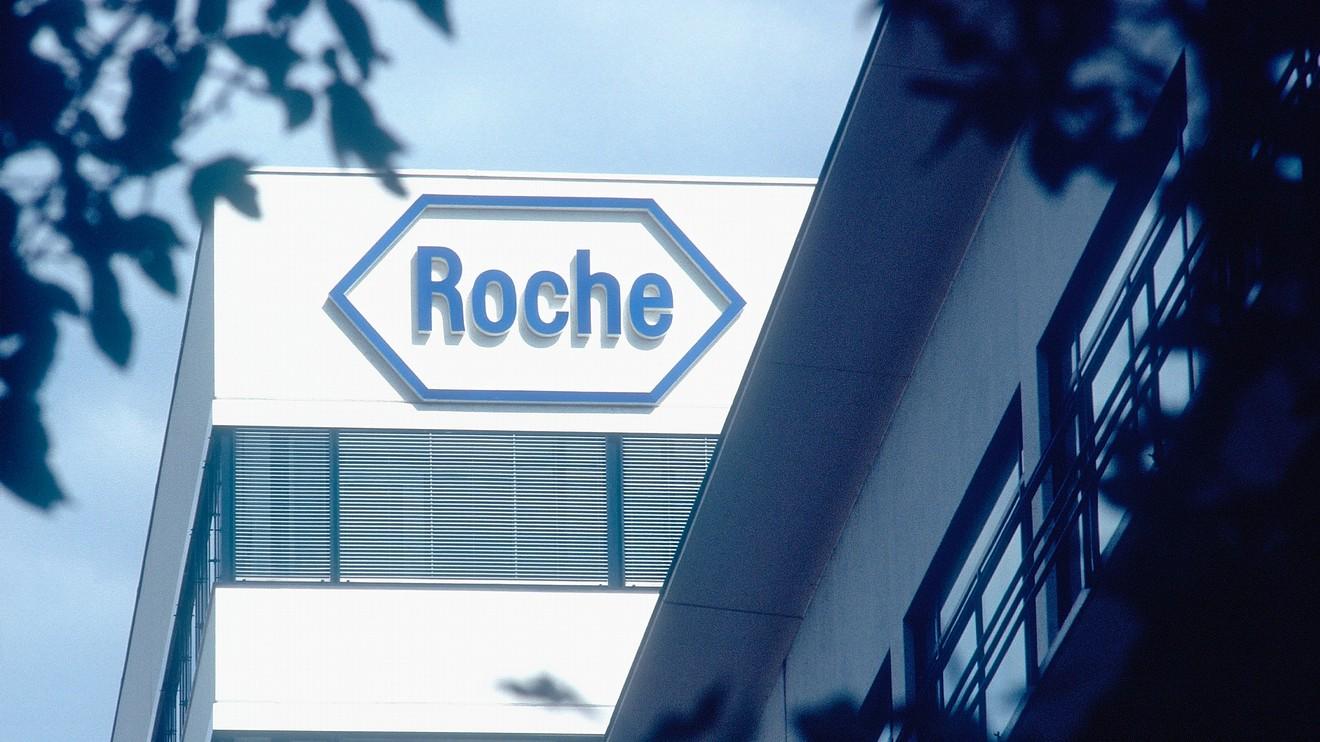 Se pone las pilas Roche