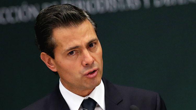 Se quedaría Enrique Peña sin pensión y sin apoyos