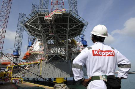 Se reduce en Altamira 30% la plantilla de obreros por la crisis petrolera