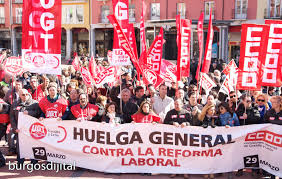 Se reducen 50% emplazamientos a huelga