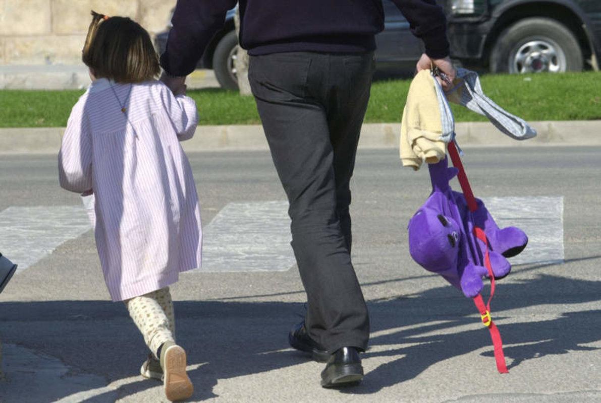 Se reforma la ley: Padres gozarán permiso laboral para ir a escuela de sus hijos