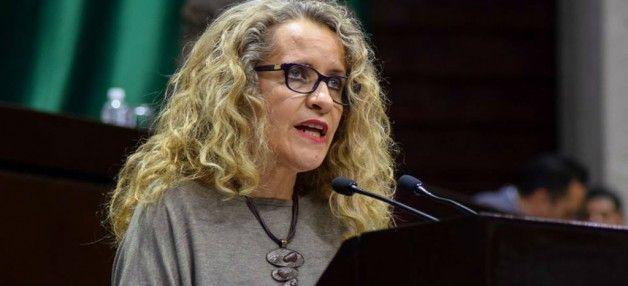 Se retracta Aracely Damián sobre pago al 50% de incapacidades