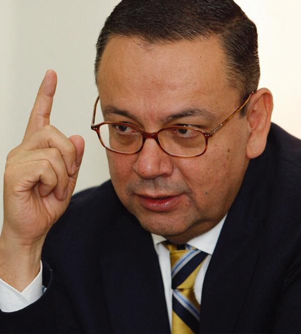 Se señalará corrupción en el IMSS, dice Martínez