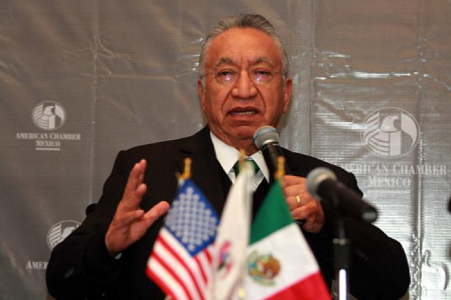 Se suma CROC a disminuir informalidad en México