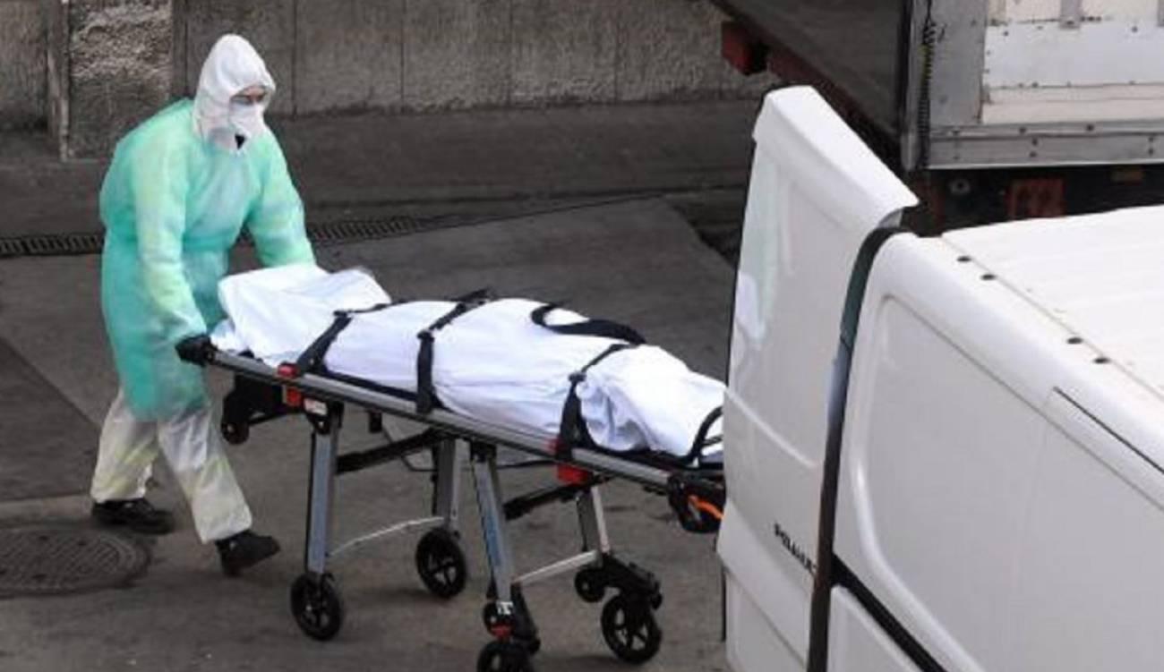 Se suman 112 muertes y mil 562 nuevos casos de covid-19