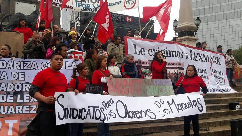 Se van 15 maquilas del país, más las que se sumen por huelga