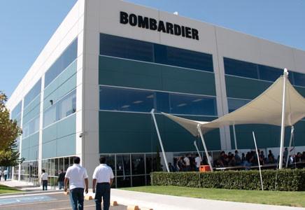 Se van 7 mil empleados en Bombardier