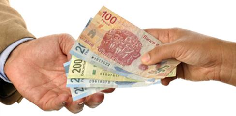Sección 22 logra pago de sueldos a comisionados
