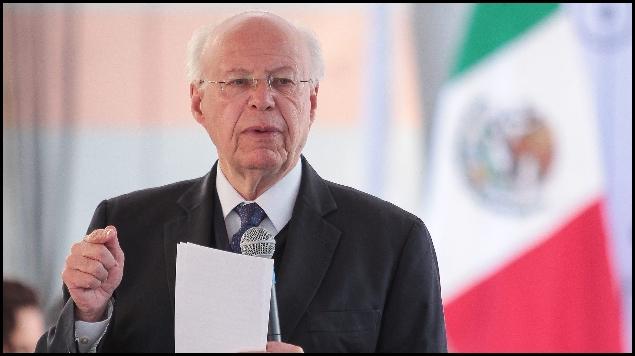 Secretaría de Salud denuncia ante PGR desvío de mil 150 millones de pesos
