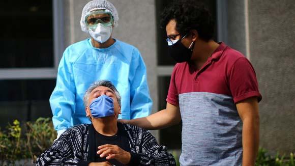 Secretaría de Salud reporta 48,012 defunciones por Covid-19 y 443,813 contagios confirmados