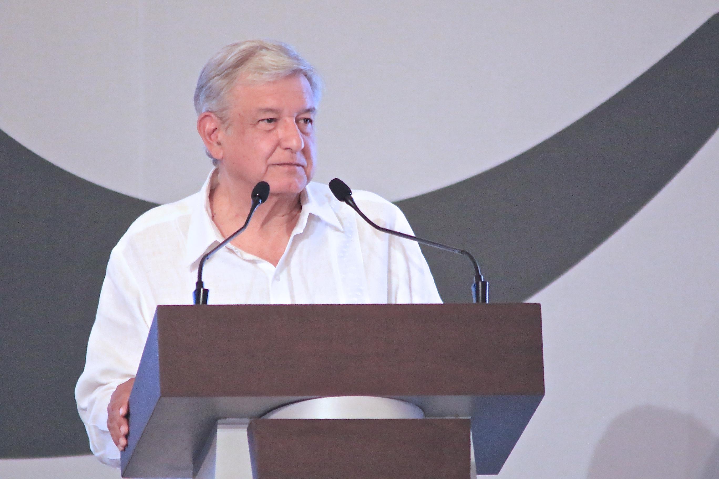 Secretaría de Salud se mudaría a Acapulco: AMLO