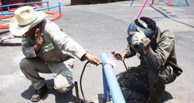Secretaría del Trabajo atiende quejas laborales en Centro de Mando