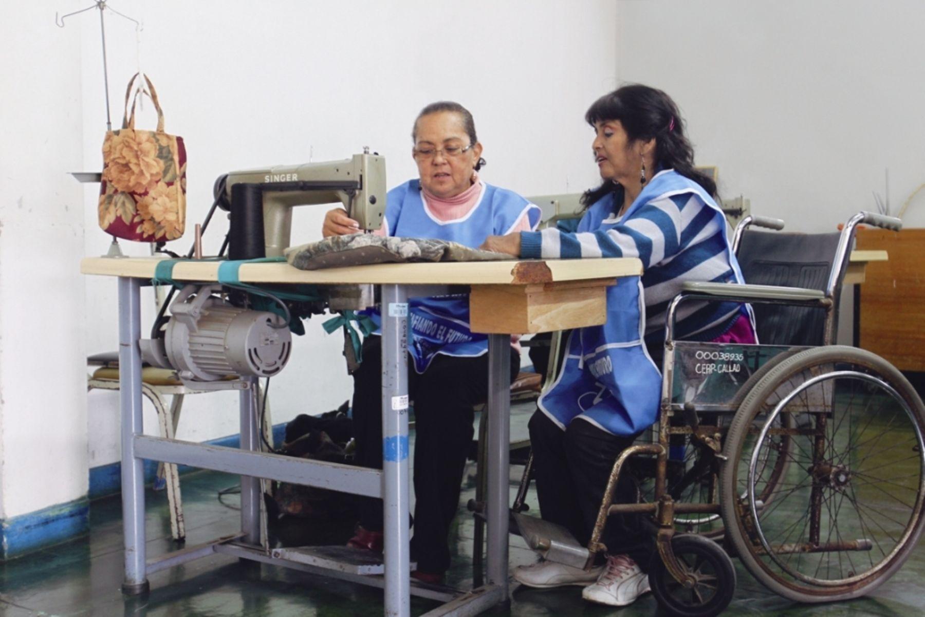 Secretaría del Trabajo evalúa certificado único para inclusión laboral