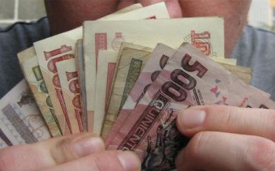 Sector público seguirá pagando pensiones de lujo hasta el 2120
