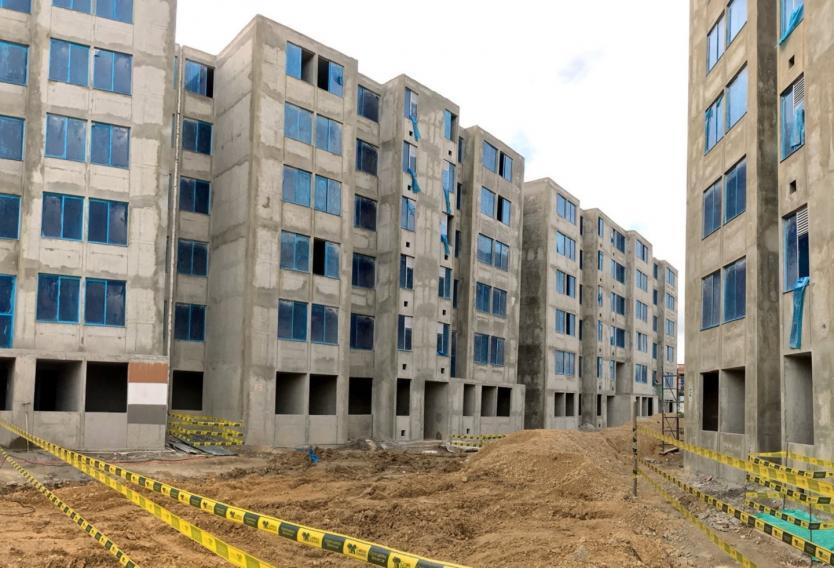 Sedatu trabaja en esquemas para subsidio a la vivienda