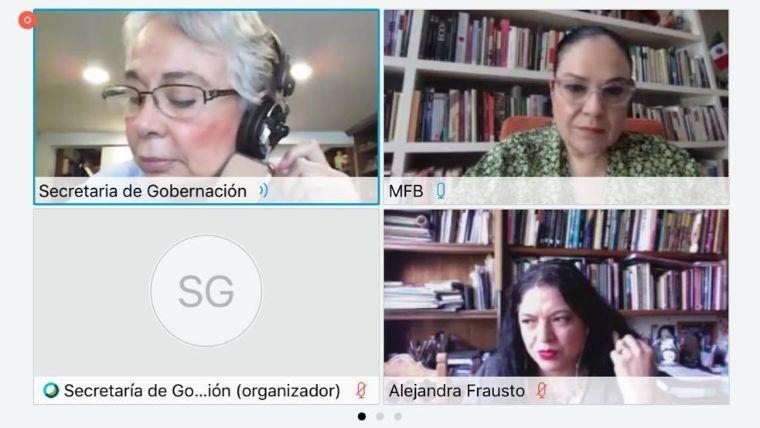 SEGOB nombra a jurado que elegirá a 8,058 personas que recibirán el galardón Miguel Hidalgo y Costilla