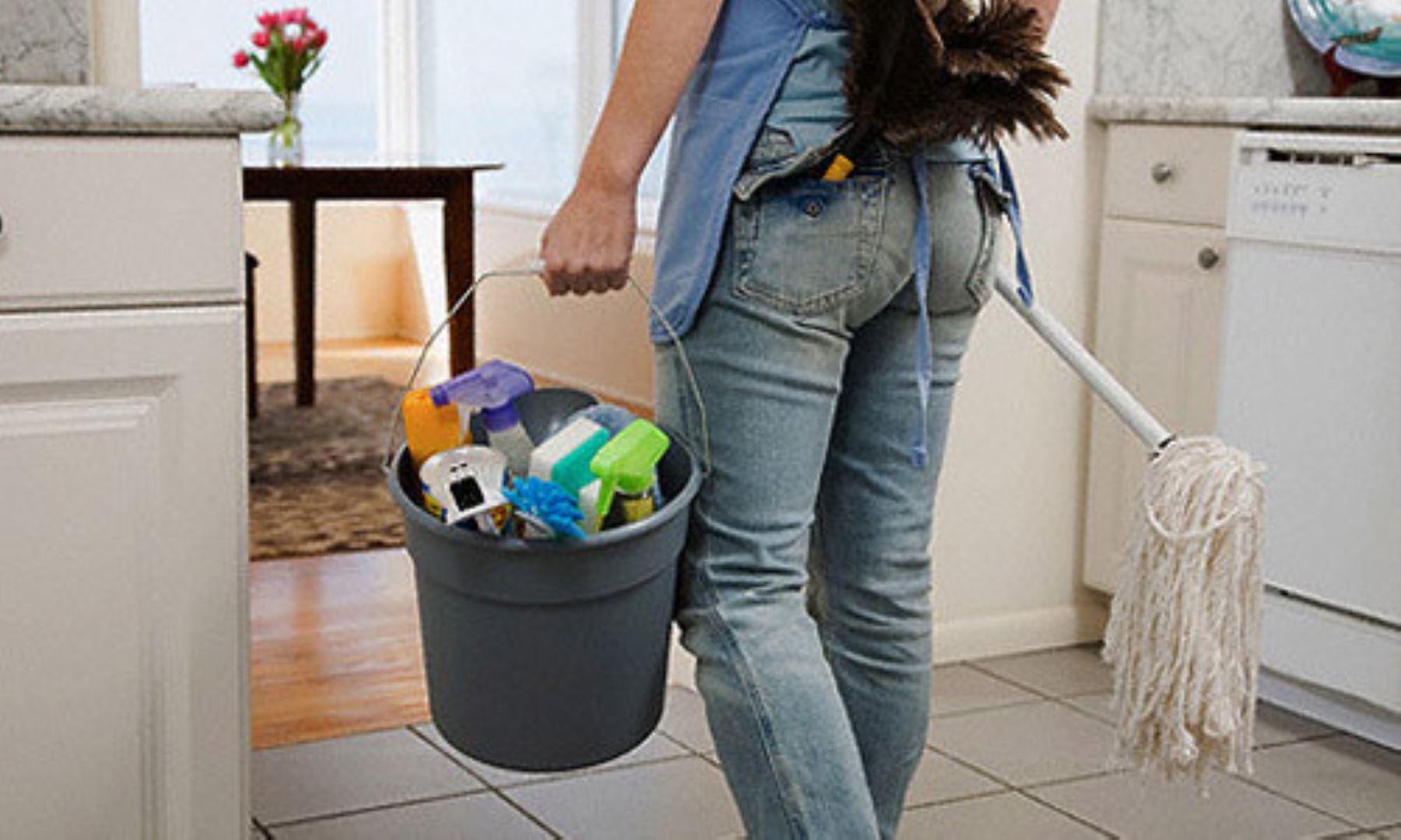 Seguridad social a trabajadoras domésticas, propone legisladora