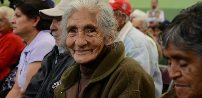Seguridad social costará 268 mil millones de pesos anuales