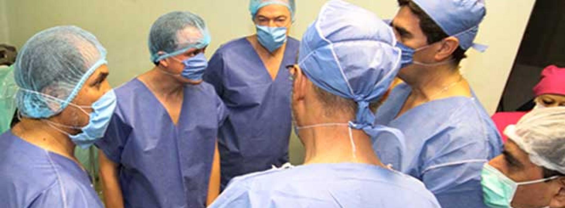 Seguro Social realizará cirugías de ortopedia y traumatología los fines de semana