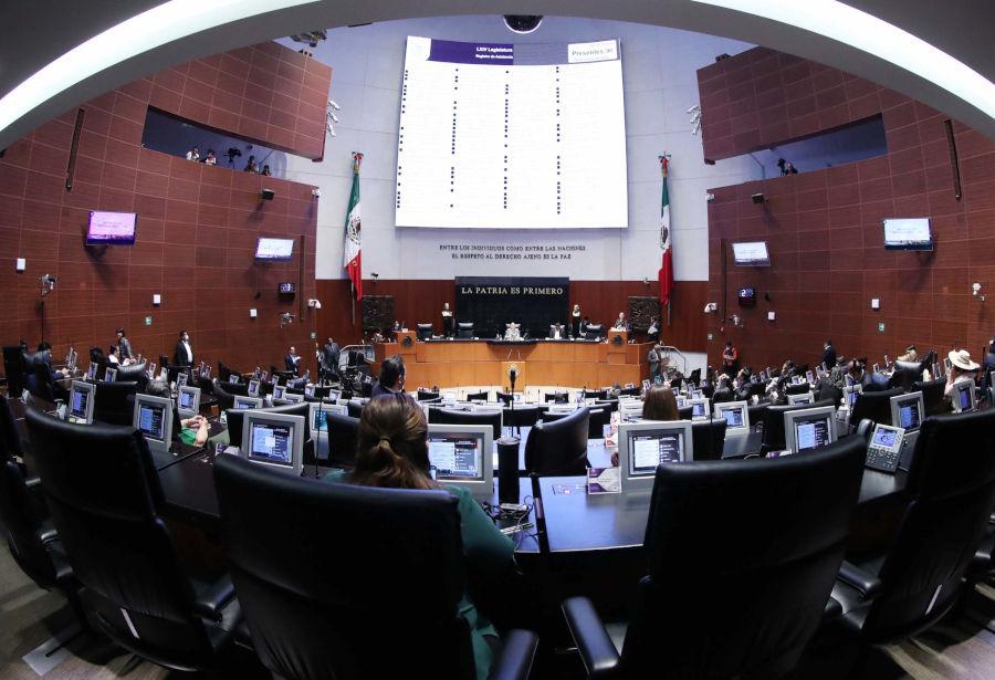 Senado alista reforma para agilizar incapacidades temporales